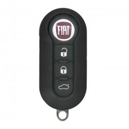 FIAT  remote key 3B